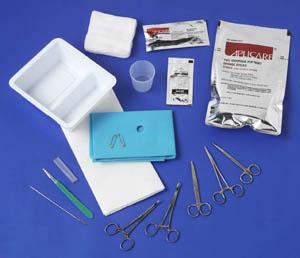 Circumcision Procedure Tray