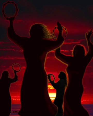 """""""Praises""""  by Mike Bennett"""
