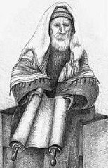 Gamaliel was highly regarded by the Jews of his day, and was a key leader of the Sanhedrin. St. Paul was one of his students (see Acts 22:3).