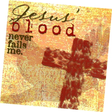 11. Jesus-blood