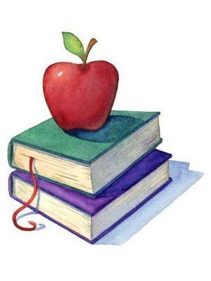 9. apple for teacher