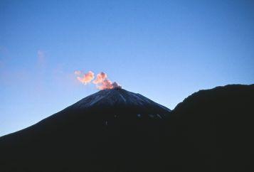 19. smoke on mountain
