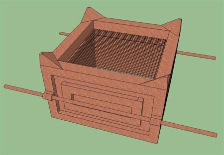 27.Altar of Burnt Offerings