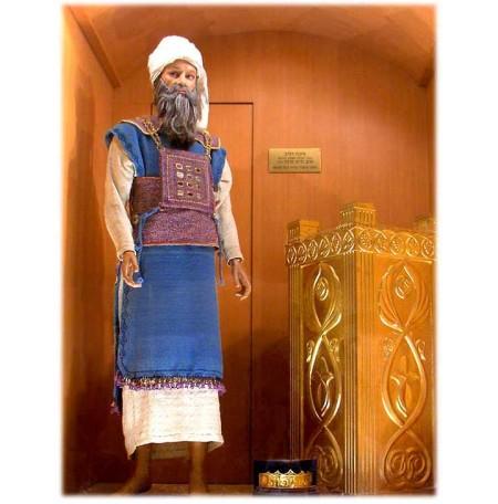 28. priestly garments