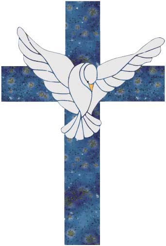 29. Cross-&-Dove