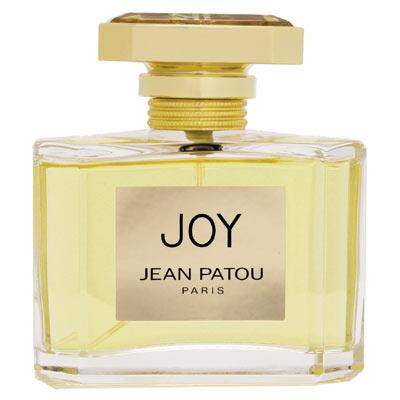 30. Joy perfume