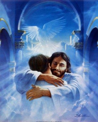 1. eternal life