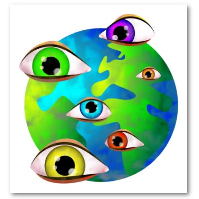 11. eyes of the Lord earth