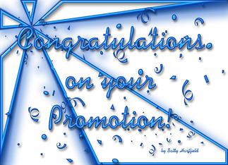 4. congrat promo