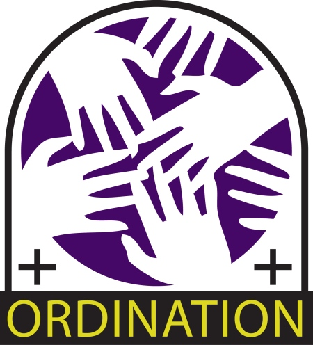 8. ordination hands