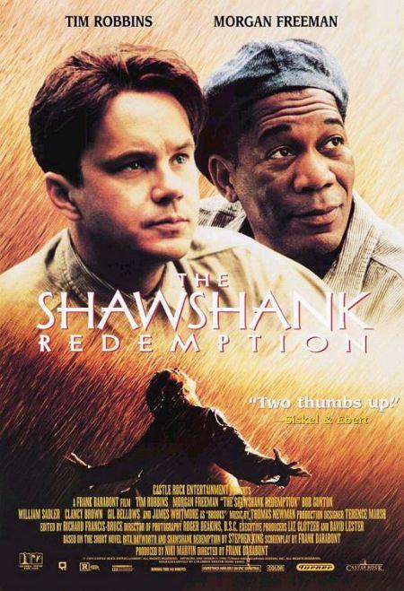 9. Shawshank