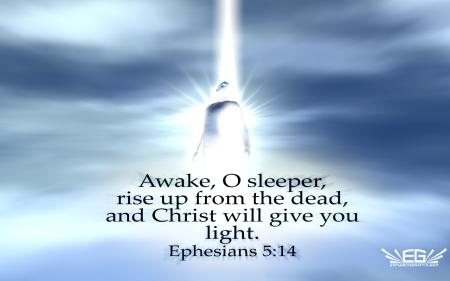 Ephesians 5 14