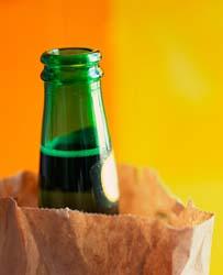 10. BeerInABag