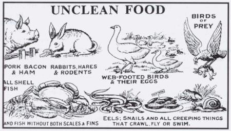 11. unclean chart