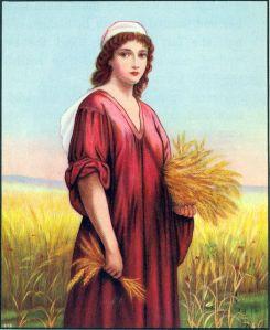 19. Ruth