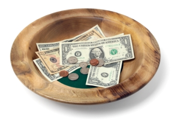 22. offering-plate-