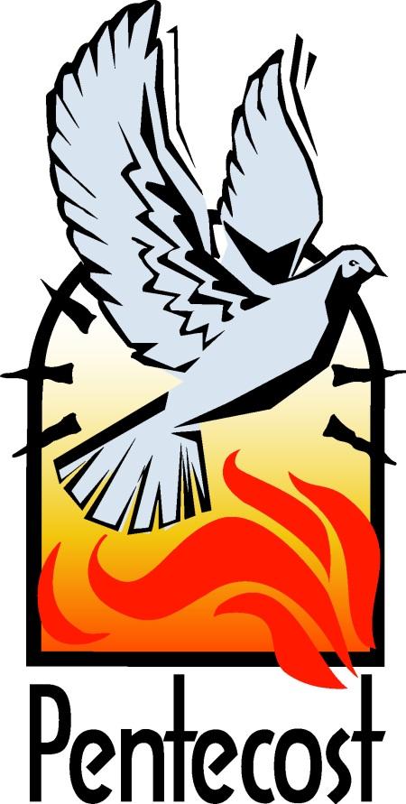 23. Pentecost