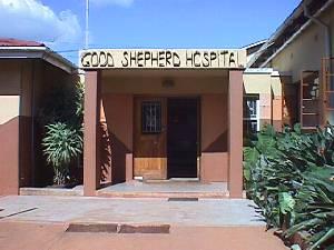 26. Good Shepherd Hospital