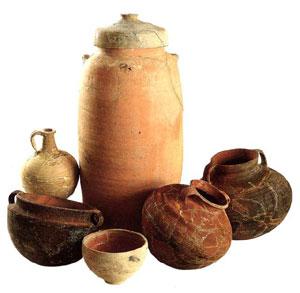 26. pottery