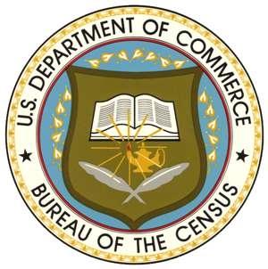 1. Census Bureau logo