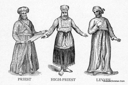 18. priest-high-priest-levite