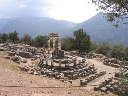 23. Delphi