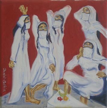 27. Botkin Daughters of Zelophehad