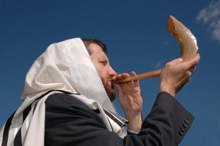 29. shofar