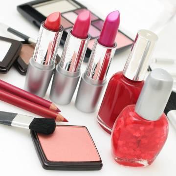 2. pink cosmetics