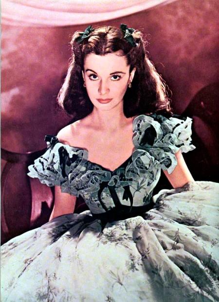 Esther 5. Scarlett