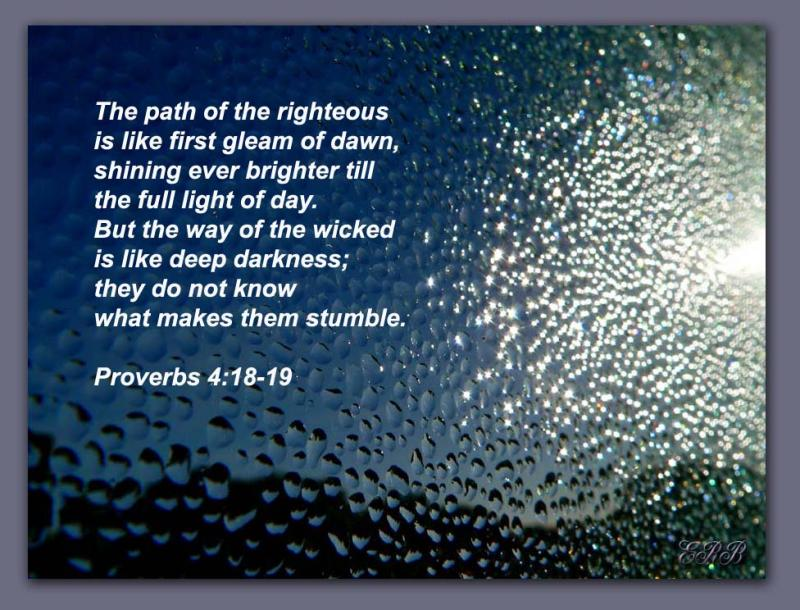 214 ) Proverbs 4 | DWELLING in the Word