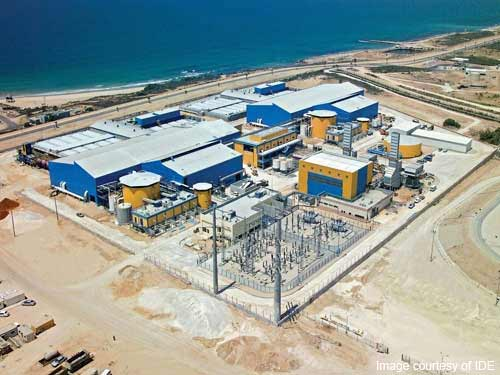 Desalination: A Viable Answer to Deal with Water Crises?
