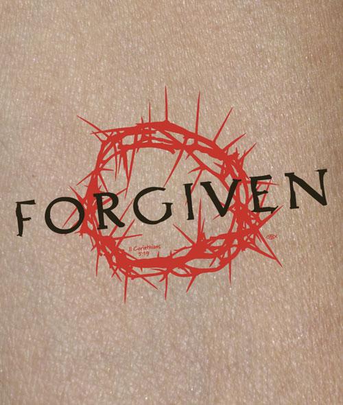Forgiveness: Does God Forgive Adultery