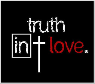 Image of Truth in love