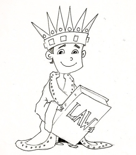 coloring pages scroll josiah - photo#12