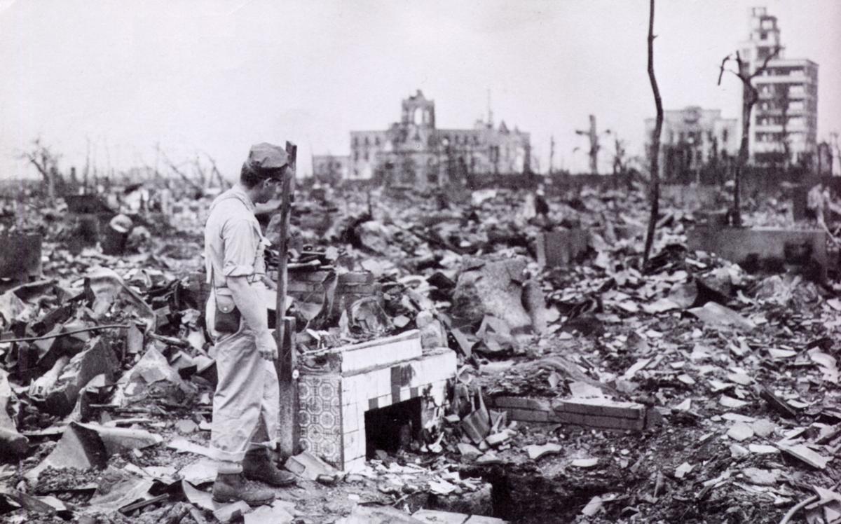 Hiroshima - The Aftermath