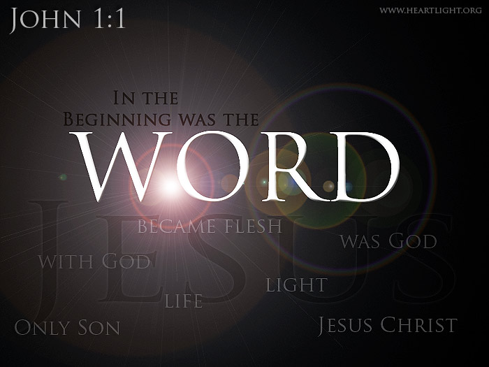 Image result for John 1