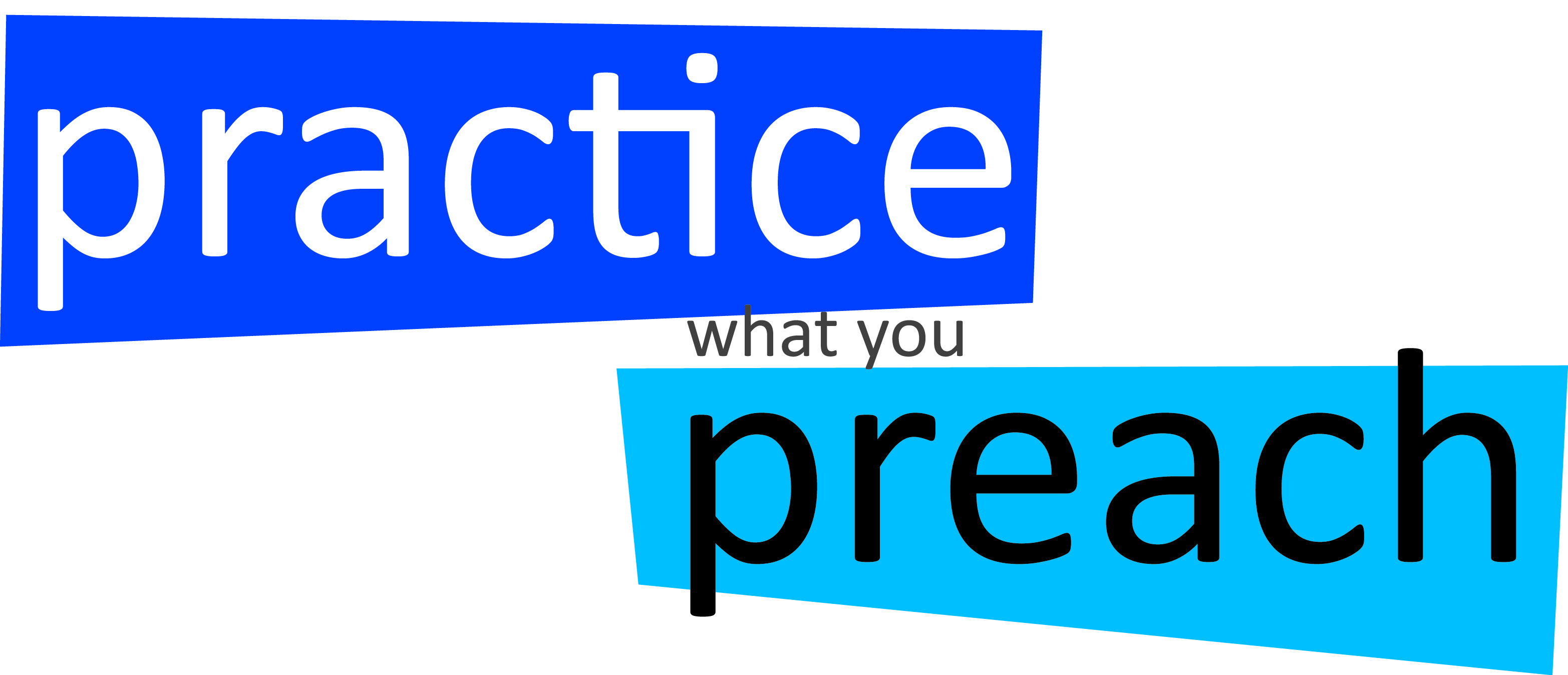 Quotes About Practice What You Preach: DWELLING In The Word