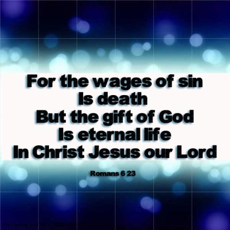I1 wages of sin