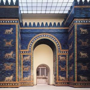 I13 Ishtar Gate