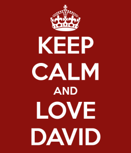 I14 David