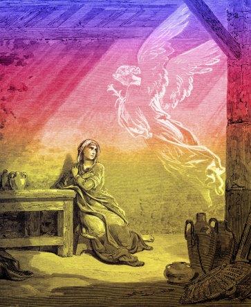 I16 Annunciation