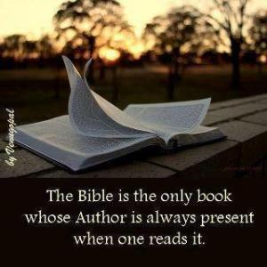 I8 Bible
