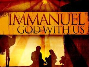 I8 Immanuel