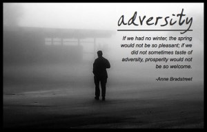 P119 adversity