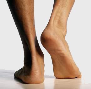 I20 barefoot