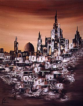 I22 Jerusalem