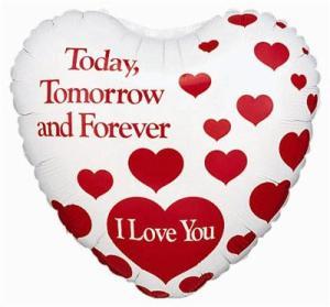 I26 love heart