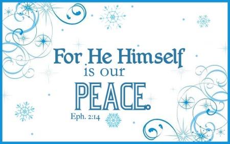 I26 peace