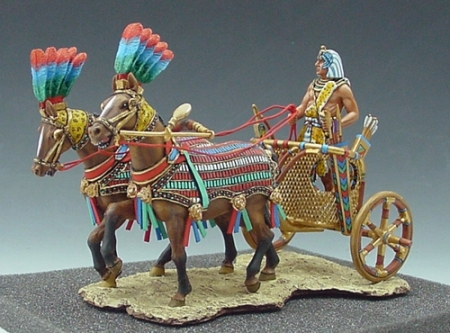 I31 Ancient Egyptian Chariots